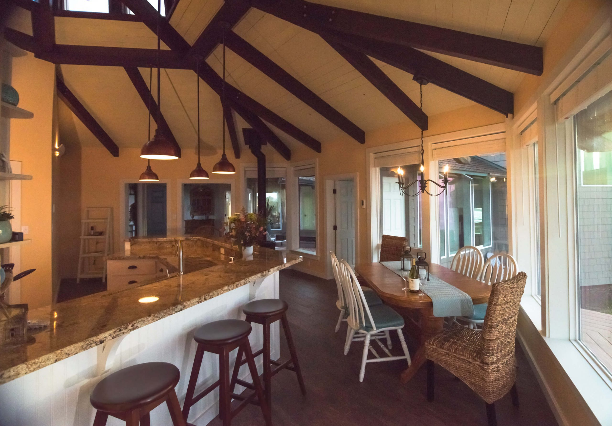 Cliff House At Otter Point Sweetwater Vacation Home Rentals